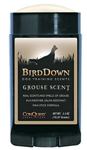 Dog Grouse Training Scent