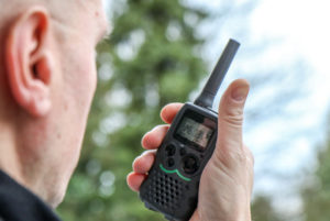 Long Range Walkie Talkies 2018