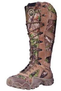 best lightweight insulated hunting boots