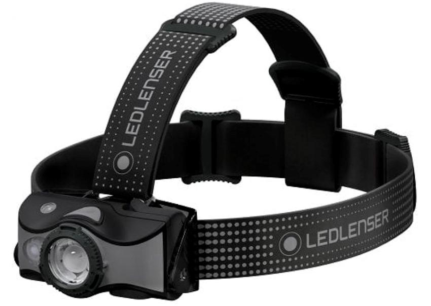 LED LENSER MH7 фото